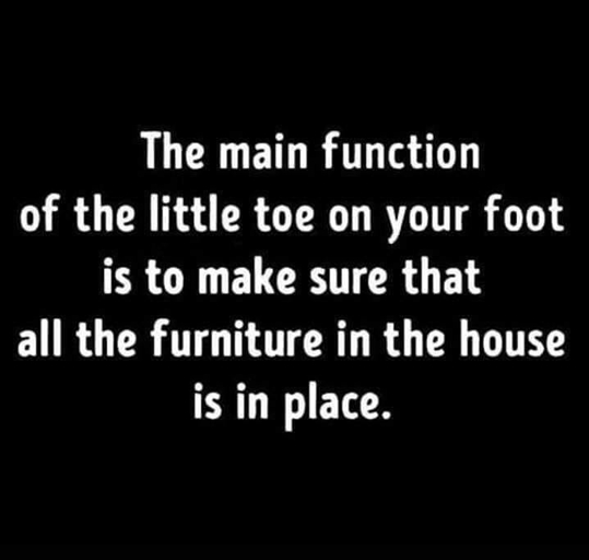 LittleToeFunction