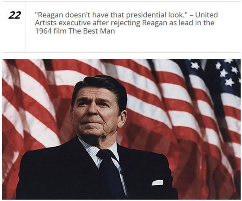 PresidentialLook