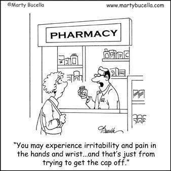 PharmacistInstructions
