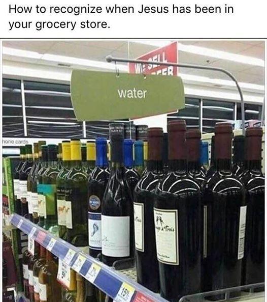 JesusInGroceryStore