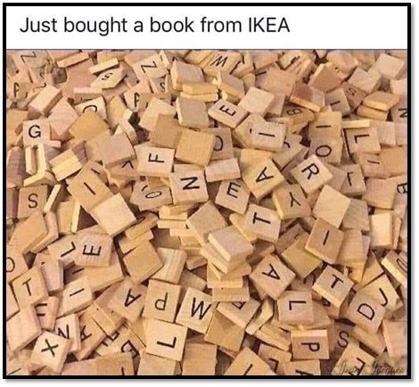 IkeaBook