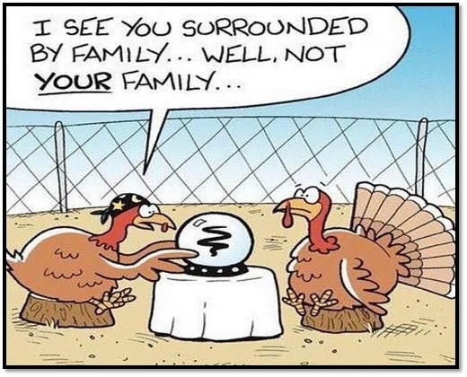 TurkeySurrounded