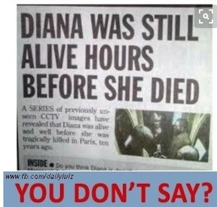 DianaStillAlive