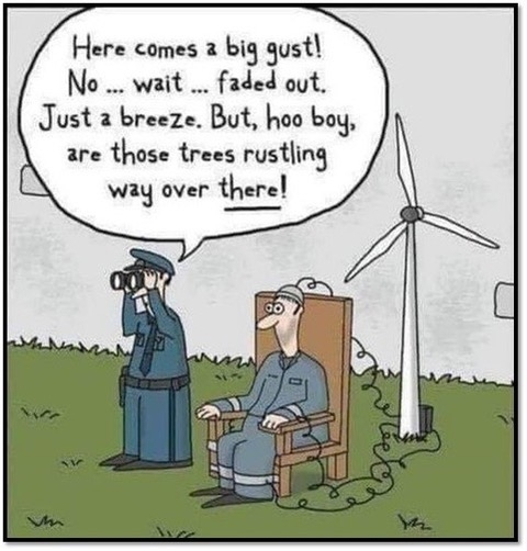 GreenElectrocution