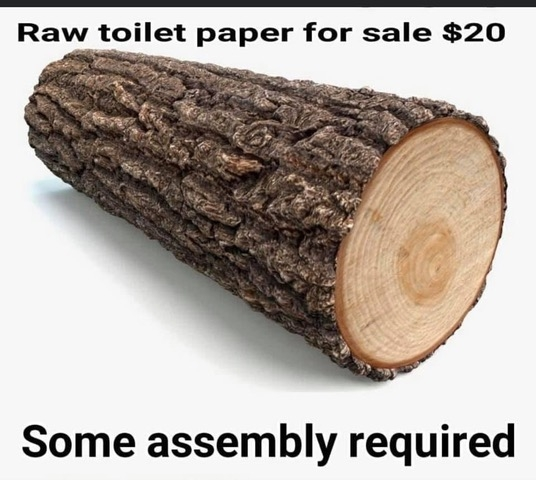 ToiletPaper4Sale