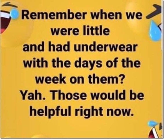 DaysUnderwear