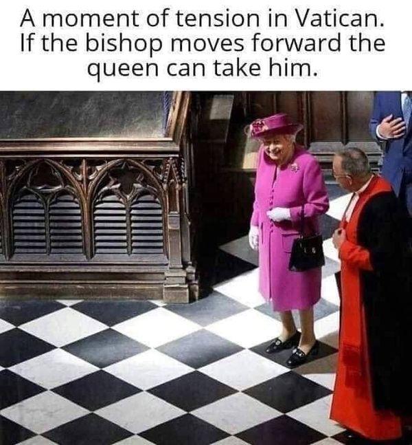 QueenCanTakeHim