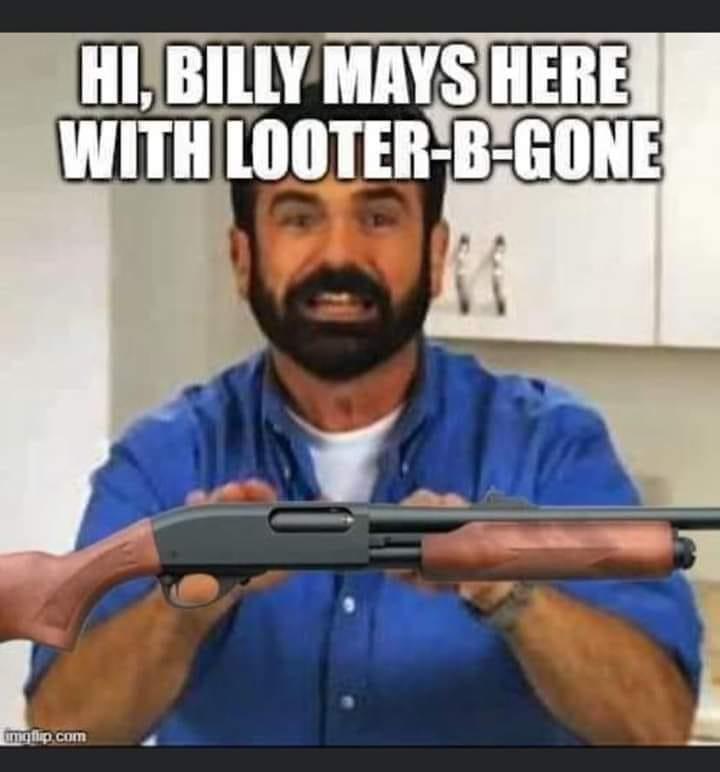 LooterBeGone