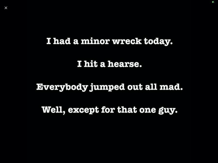 MinorWreck