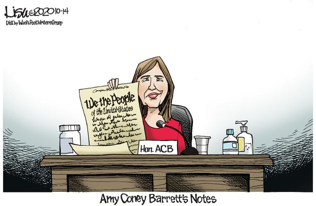 AmyComeyBarrettNotes