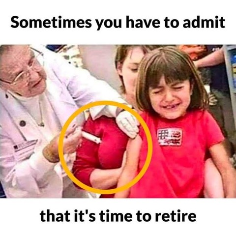 TimeToRetire