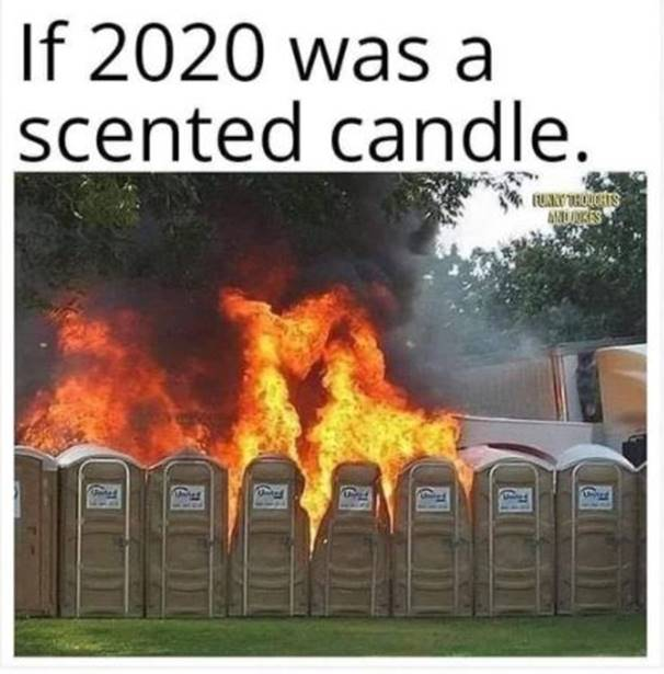 2020ScentedCandle