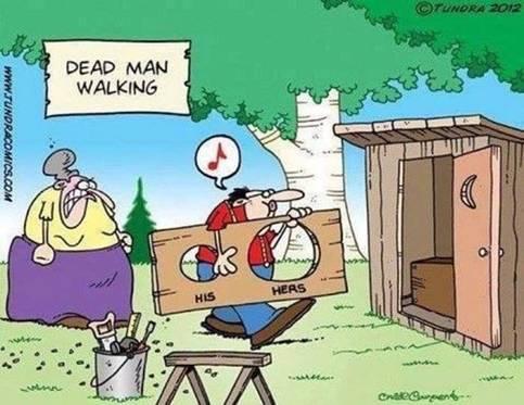 DeadManWalking