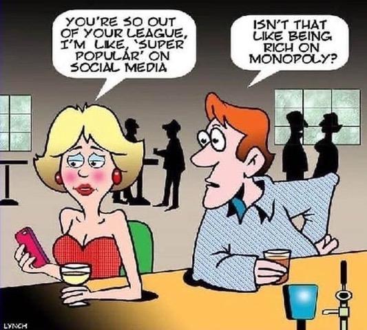 SocialMediaPopularity