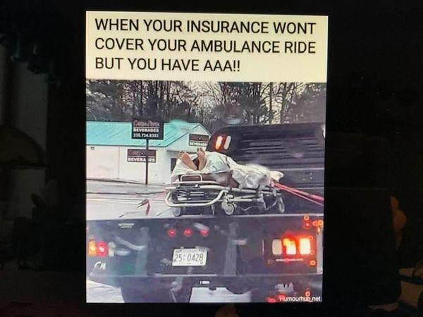 AAAAmbulanceRide