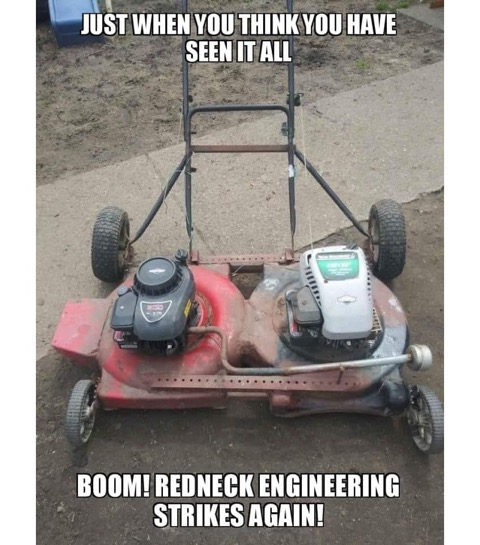 RedneckEngineering