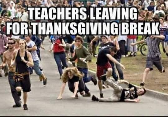 TeacherWinterBreak