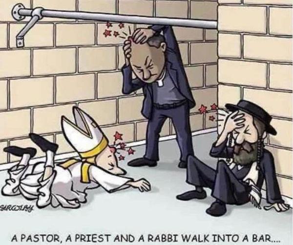PastorPriestRabbiBar