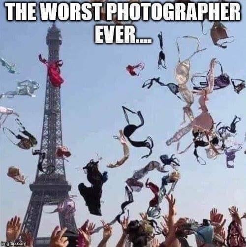 WorstPhotographerEver