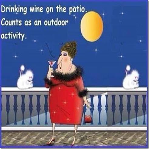 OutdoorActivity