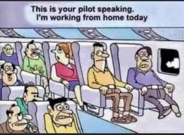PilotHomeWork
