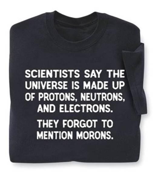 UniverseMorons