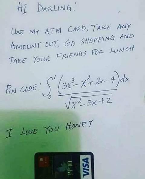 PINCode
