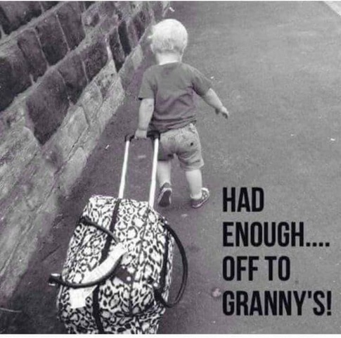 OffToGranny