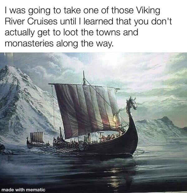 VikingCruise
